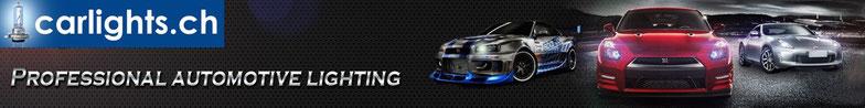 VOLL LED FERN- ABBLEND- NEBEL-LICHT 2015 G5 PHILIPS H1 H3 H4 H7 H8 H11 professional automotive lighting headlight