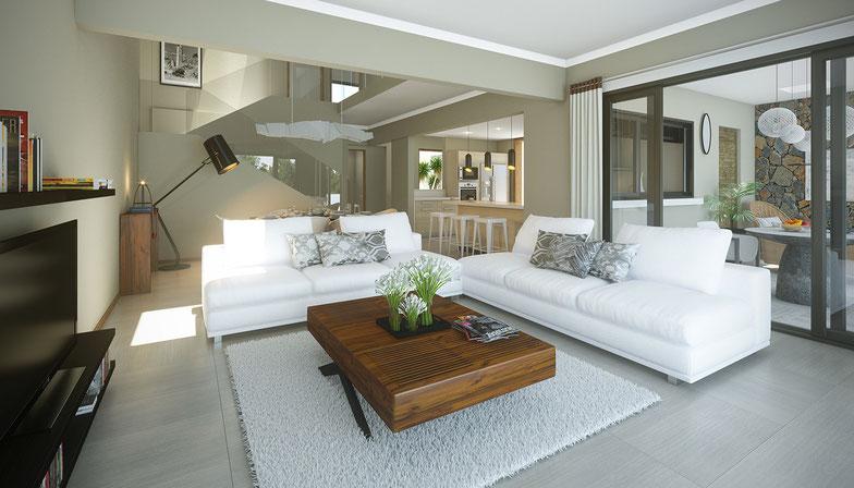 Nouveau projet 2016 achat immobilier VILLAS BEL AIR ROYAL PARK