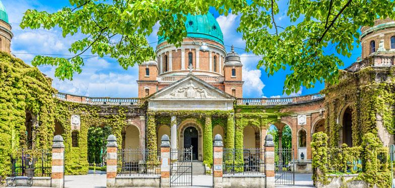 Mirogoj-Cemetery-Zagreb