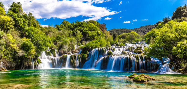 Krka-National-Park-and-Šibenik-Full-Day-Tour