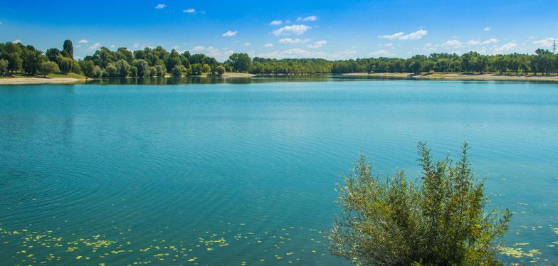 jarun-lake-zagreb-croatia