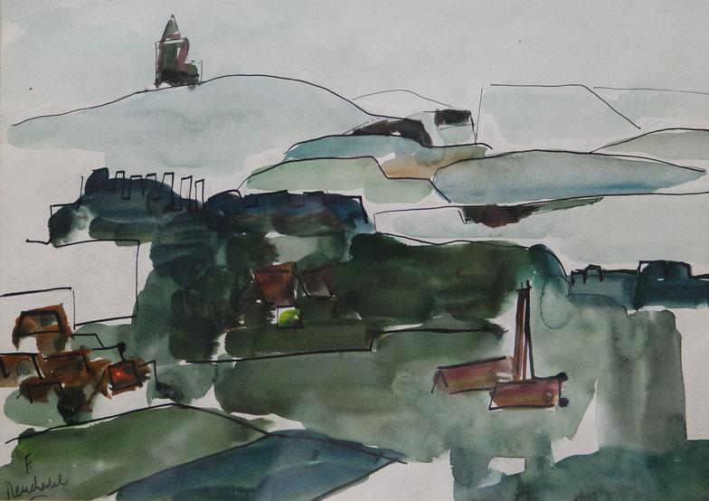 te_koop_aangeboden_een_kunstwerk_van_de_kunstschilder_dirk_filarski_1885-1964_bergense_school