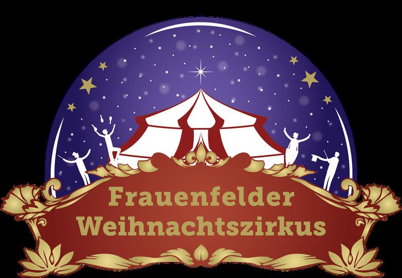 Fauenfelder WEihnachtszirkus Circus Stey Traditionszirkus Knie Monti Salto Natale Conelli Conny Land Maramber Zeltvermietung