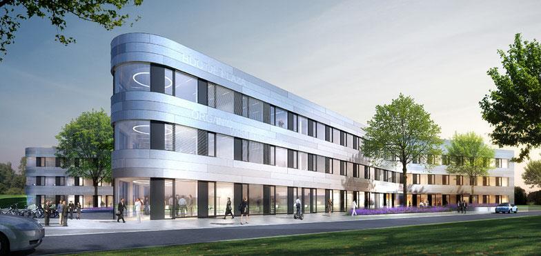 Das Business Development Center Heidelberg (BDC)
