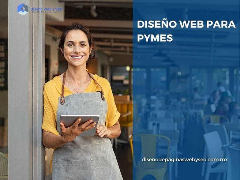 diseño web para pymes - diseño de páginas web