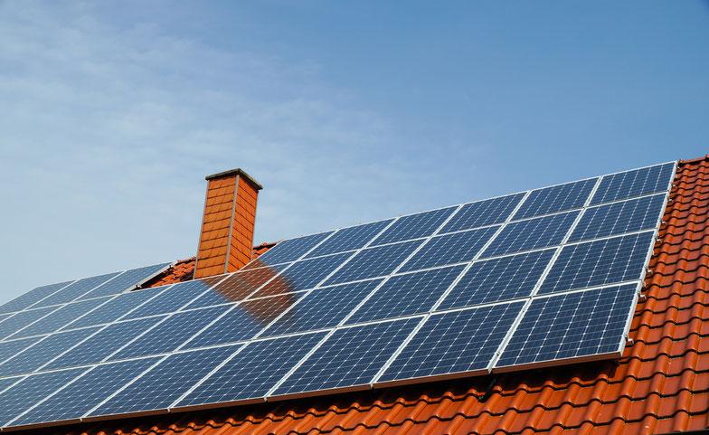 Versicherungsblog - Versicherungsmakler Groß-Gerau - Versicherungsmakler Rüsselsheim - Photovoltaik-Versicherung - Versicherung checken