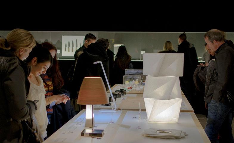 photo:  Michel Brunelle, Courtesy of Centre de design de l'UQAM and The Japan Foundation,