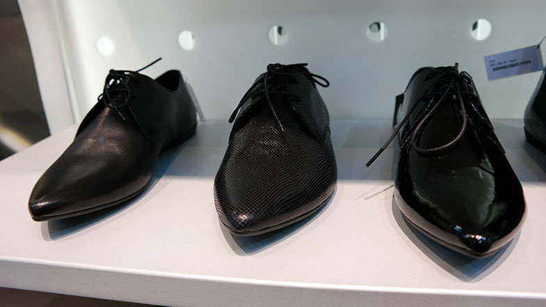 GDS Düsseldorf 2015: Die neuesten Schuh,- und Modetrends zum Greifen nah | Hot Port Life & Style | 30+ Style Blog