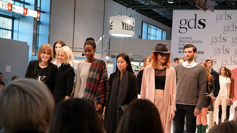 Runway Style auf der GDS Düsseldorf 2015 | Die neuesten Schuh,- und Modetrends zum Greifen nah | Hot Port Life & Style | 30+ Style Blog