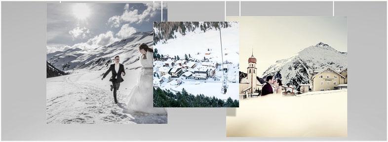 Vent in Tirol, Fotolocation,