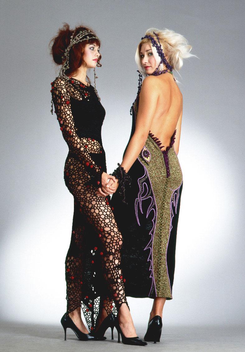 Alexander Seraphim's knits, 2007