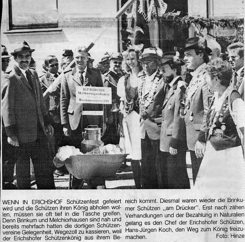 kreiszeitung 1989