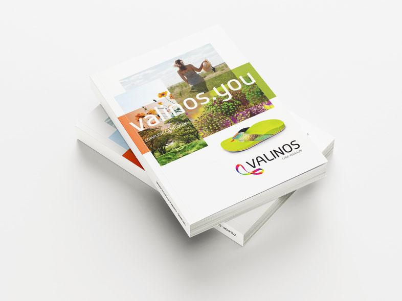 Complete Catalogue