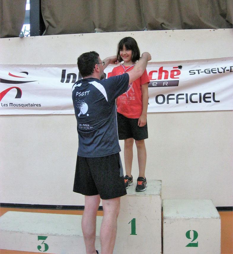 Tournoi de St-Gély 28-05-16