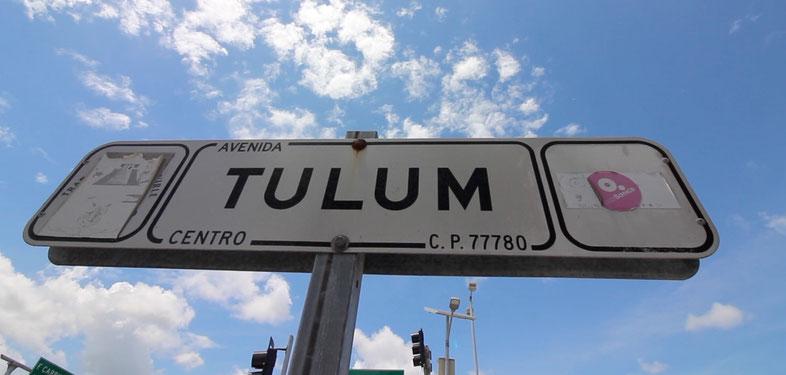 Weltreise Tulum Mexiko Reiseblog Mittelamerika Reisebericht