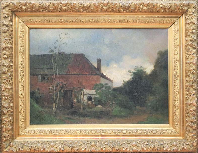 te_koop_aangeboden_een_schilderij_van_de_nederlandse_kunstschilder_willem_cornelis_rip_1856-1922