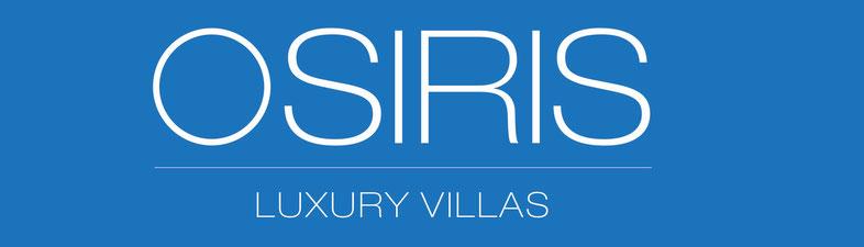 Nouveau programme immobilier 8 VILLAS de prestige en RES à l'ile Maurice : LES VILLAS OSIRIS dans LA PLANTATION MARGUERY