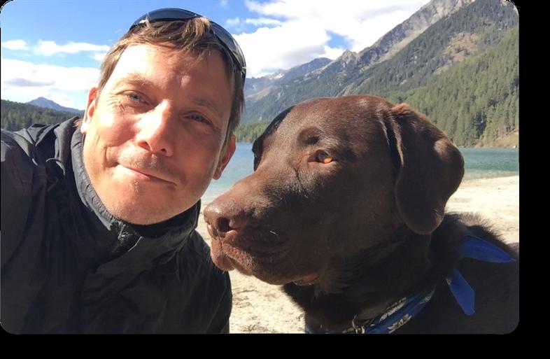 Hundetrainer Hundeschule Thomas Scherf 99610 Sömmerda Urlaub