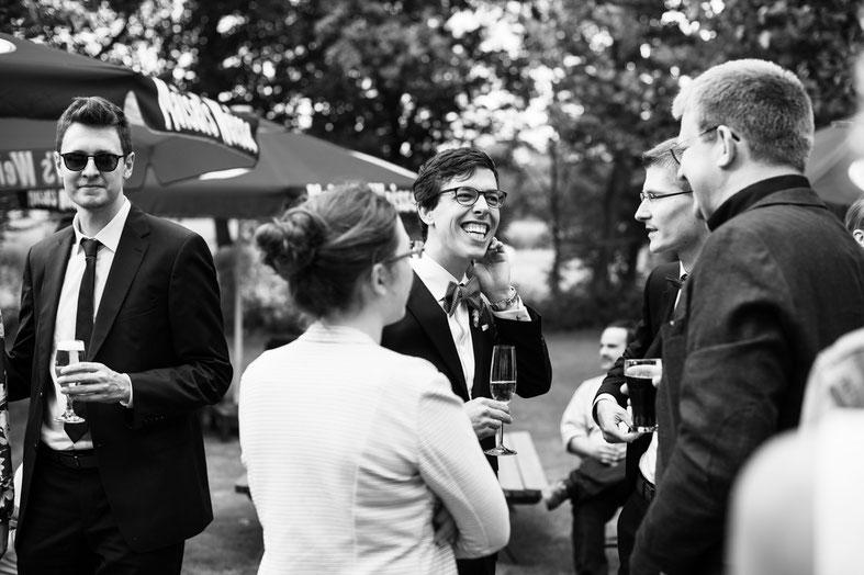 Hochzeit am Schloss Raesfeld - Janine Piontek Fotografie - Growing Moments