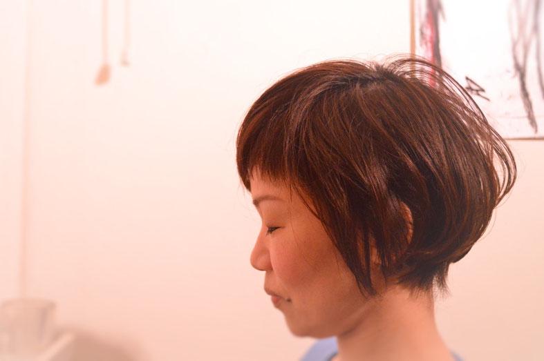 平尾駅 美容室
