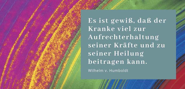 Heilen mit Zahlen, Zahlenreihen nach Grabovoi Zitat Humboldt der Kranke kann viel zur Aufrechterhaltung seiner Kräfte und Heilung beitragen #Heilzahlen #Selbstheilung