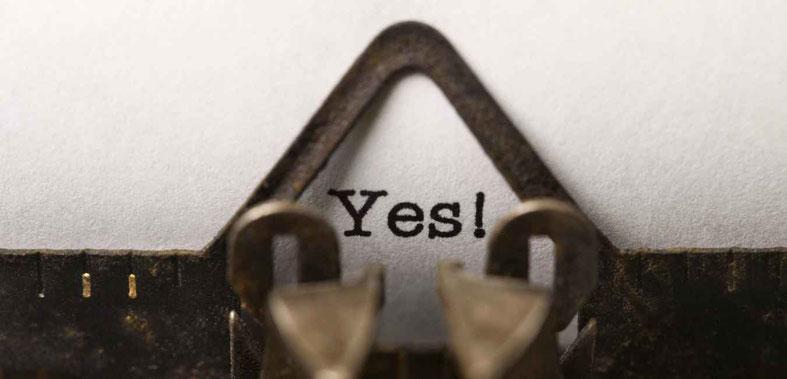 Vom Jein zum Ja! Bundungsangst verstehen und bewältigen. Ratgeber von der Psychologin Stefanie Stahl #Glück #Glücklich #Beziehungen