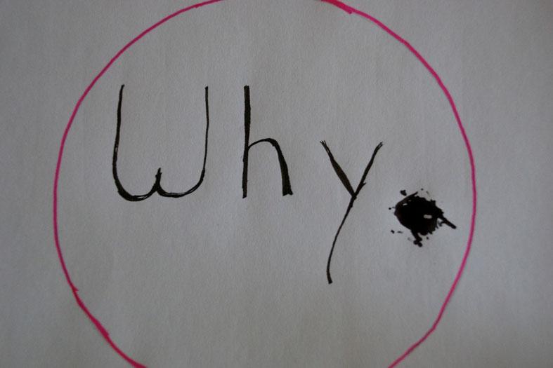 Die entscheidende Frage...