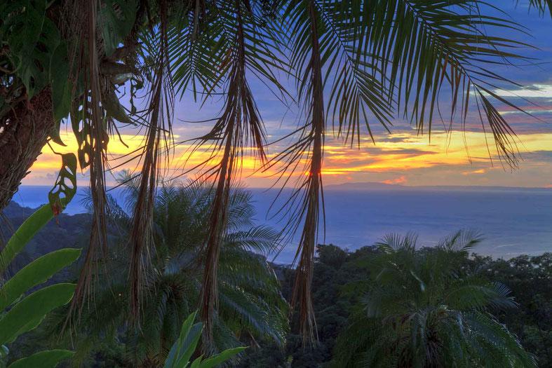 Die 1. Blue Zone Nicoya in Costa Rica
