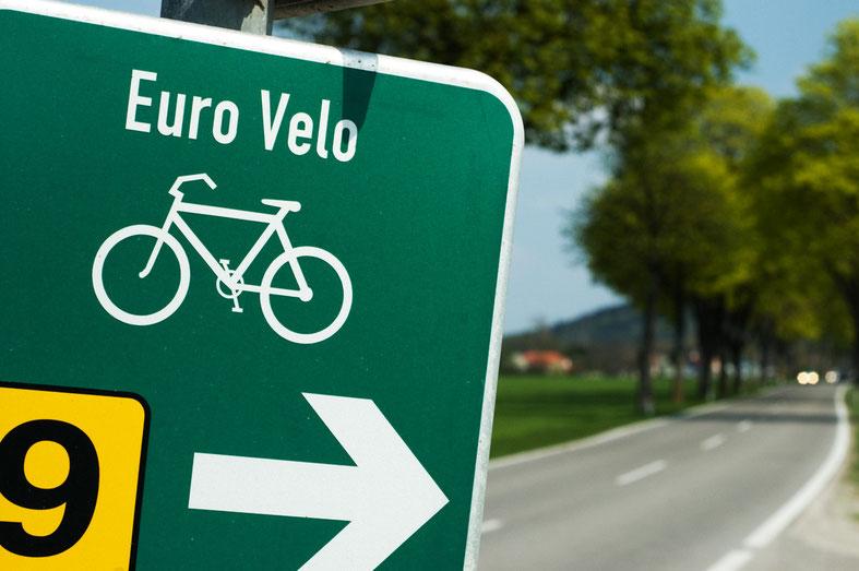 *MarS, Euro Velo 9, FlickR