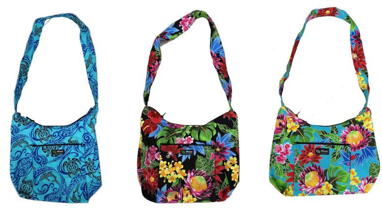 Hawaiitaschen Taschen aus Hawaii