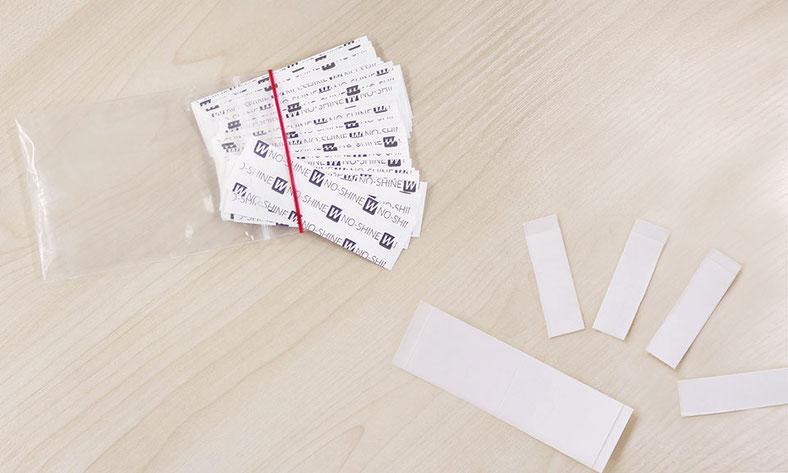 頭皮専用テープ(かつら用両面テープ)