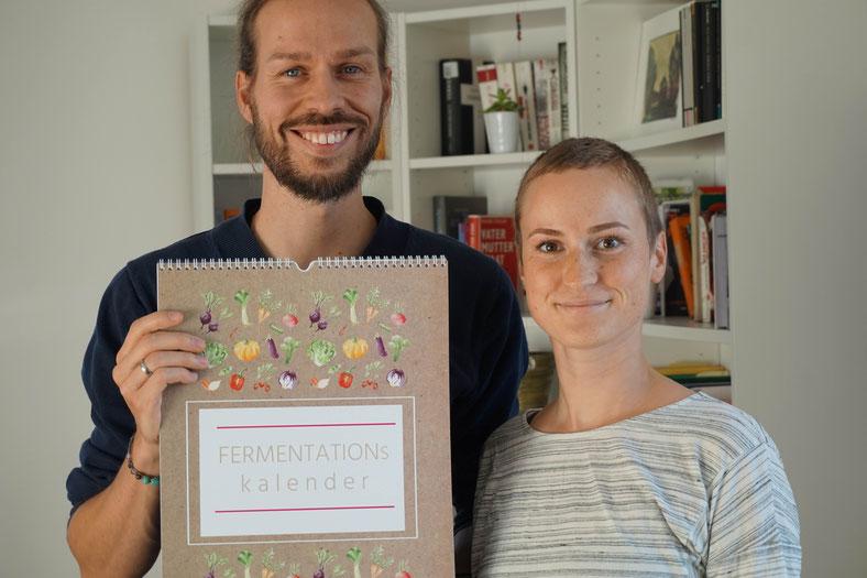 Fermentationskalender