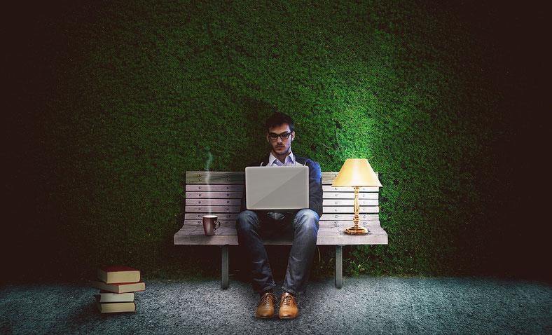 Good Life Gesundheitsmanagement - Gefährliche Arbeitsmoral: Überstunden, Arbeiten wenn andere schon Feierabend haben, keine Pausen