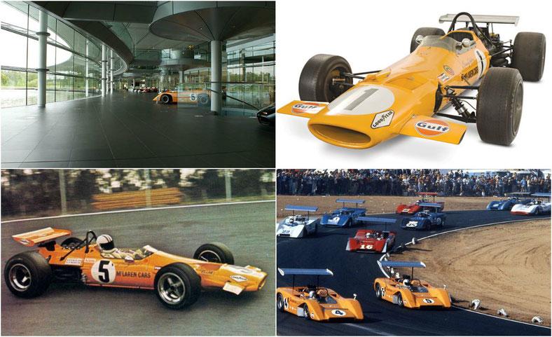 Photo: Courtesy with McLaren Website