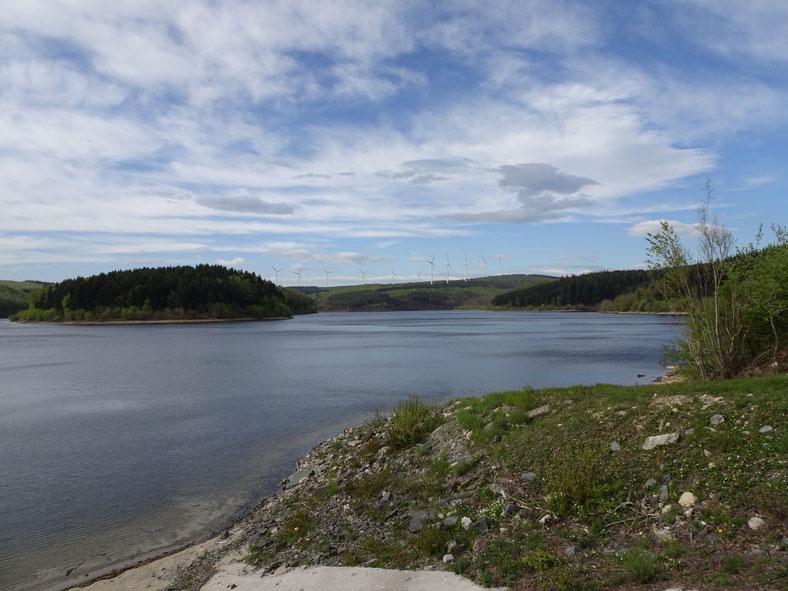 Lac de la Galaube