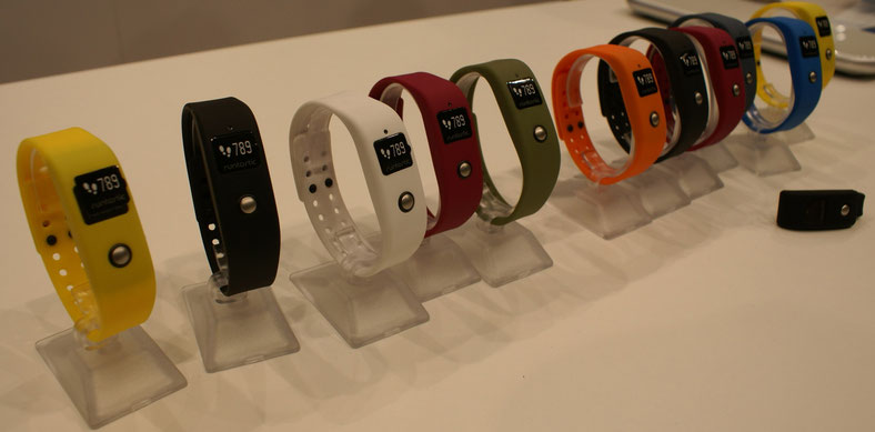 Gadgets like the Runtastic Orbit provide us with a lot of data, but also provide this data to the companies in some cases. For the review of the Runtastic Orbit go to: http://bit.ly/runtastic_orbit Or my Youtube-Channel: http://bitly.com/SportPunkVideo