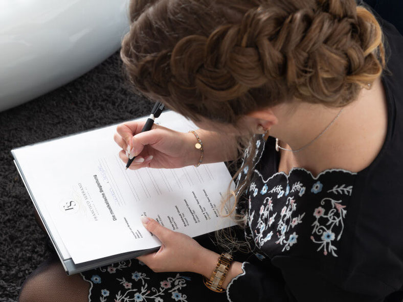 Die musikalische Begleitung planen für die Hochzeit mit FS Wedding & Event DJ