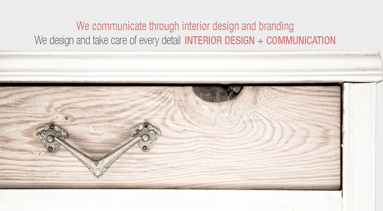 Bitarte Arquitectura + Comunicacion / services: Corporate interior design + Styling/ www.bitartearquitectura.com
