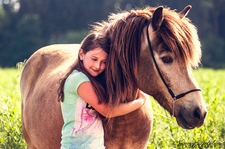Therapie mit Pferden München, Therapie für Kinder München, Reitunterricht für Kinder München.