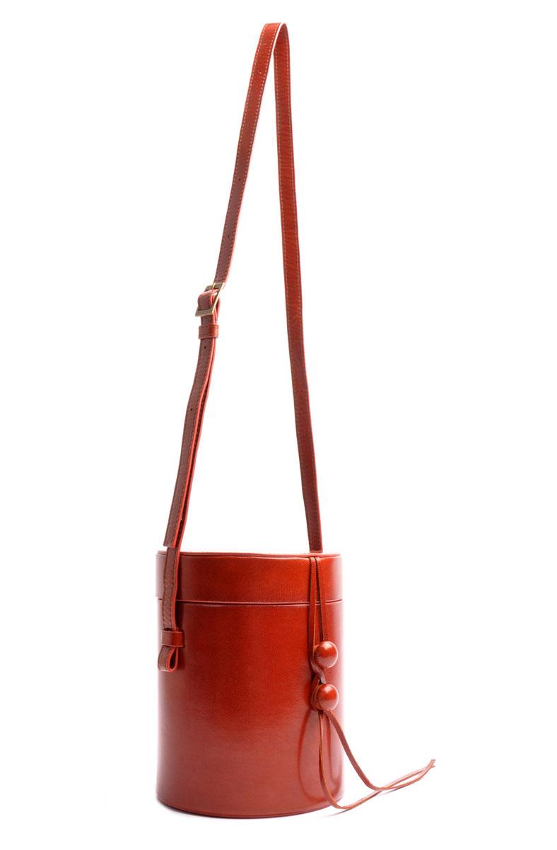 Handgefertigte Ledertasche MARIE Leather Manufactory  OSTWALD Traditional Craft
