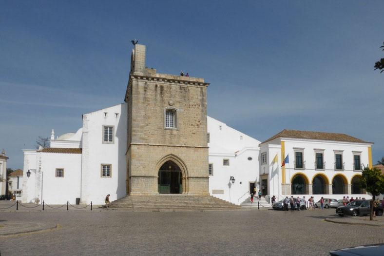 Faro Catedral