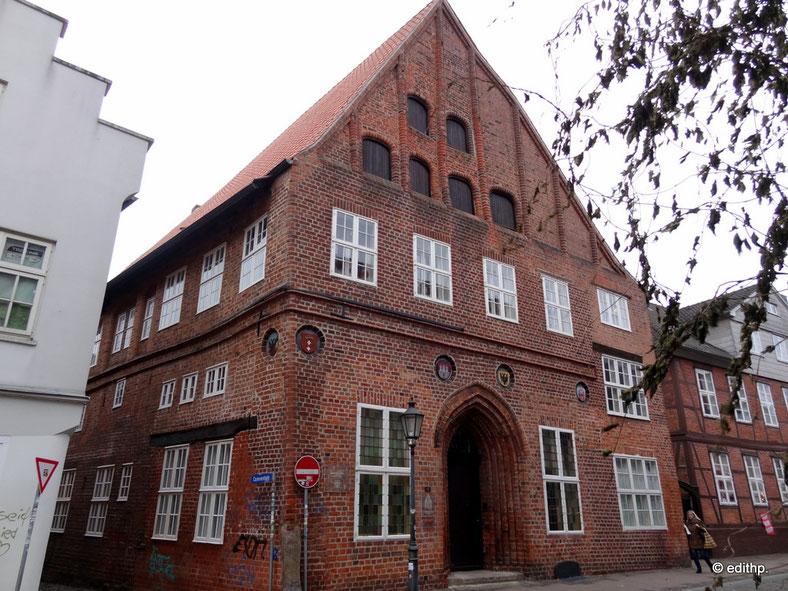 Brömsehaus