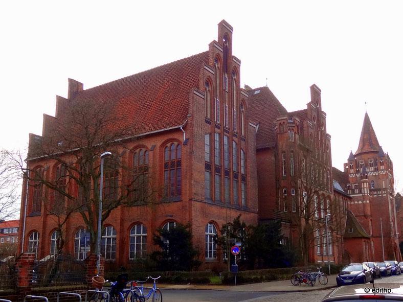 Wilhelm-Raabe-Schule
