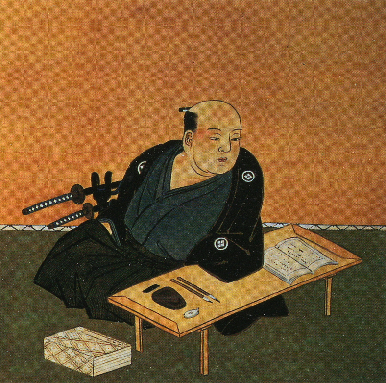 3代戸谷半兵衛光寿(1774~1849年)