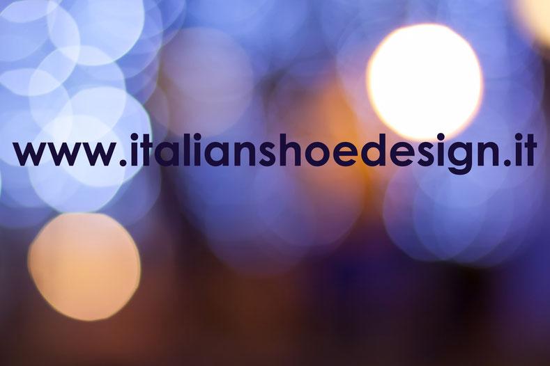 Italian Shoe Design Services
