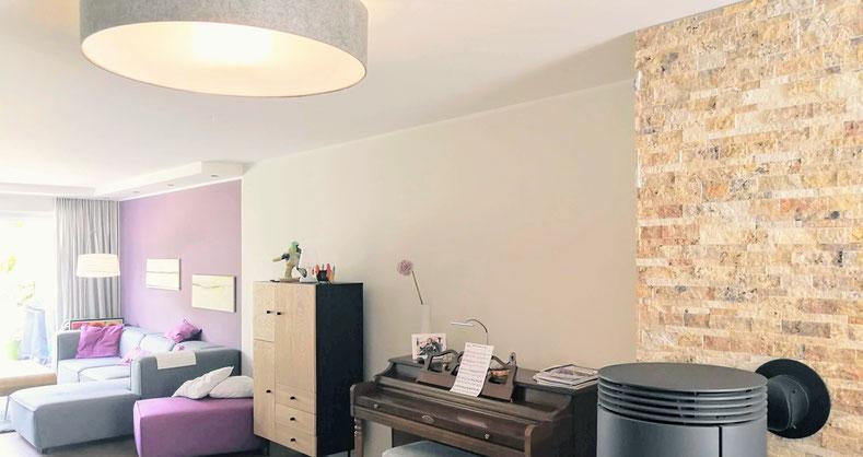 Wohnraumplanung und Gestaltung, Rolf Kullmann Innenarchitekt, Atelier Feynsinn, Köln