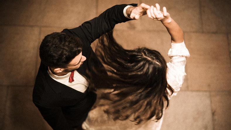"""Sektion Tanzen Fotogalerie Hier befinden sich archivierte Fotos der Sektion Tanzen.  Per """"Weiter"""" oder per Navigation rechts, gelangen Sie zu den jeweiligen Bildern."""
