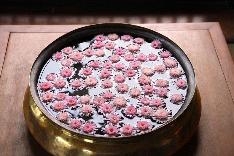 (Foto: Pixabay) Blütenessenzen