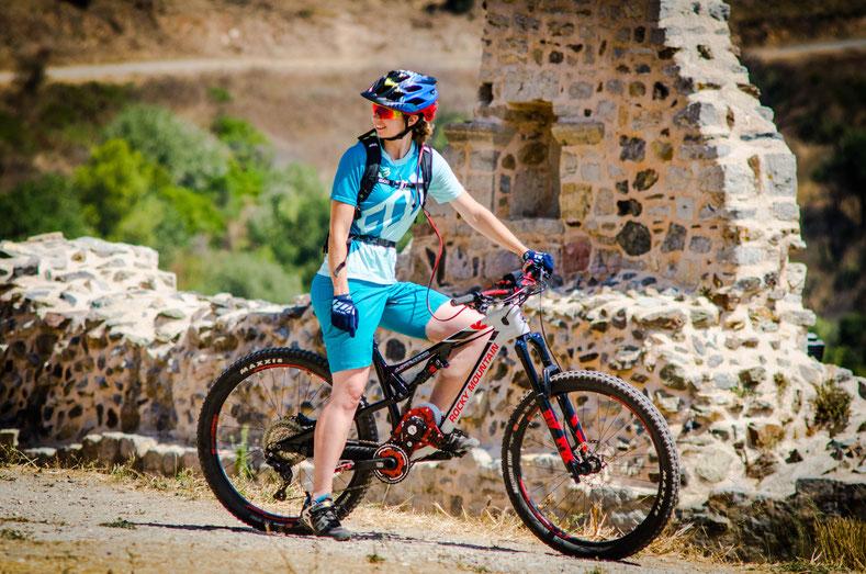 Convertir una bicicleta de montaña en una eléctrica