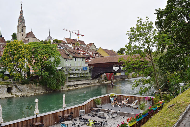 Best Day trips from Zurich - Baden, Switzerland Travel Blog